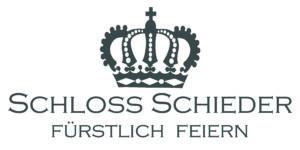 Exklusive Location von kds events - Schloss Schieder