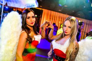 Holy Vibrations – Höxters größte Indoor-Party in der Residenz Stadthalle Höxter präsentiert von kds events