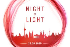 Night of Light in der Residenz Stadthalle Höxter
